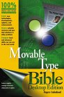 Movable Type Bible Desktop Edition